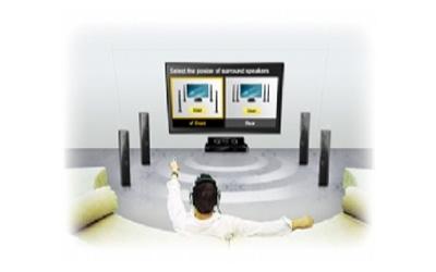 beter geluid uit je flatscreen tv electro world wim van. Black Bedroom Furniture Sets. Home Design Ideas